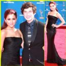 Graham Phillips and Ariana Grande - 300 x 300
