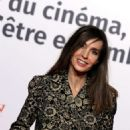 Anne Parillaud – 10th Lumiere Festival Opening in Lyon - 454 x 652