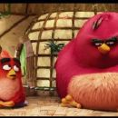 The Angry Birds Movie (2016) - 454 x 255