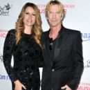 Susan Holmes and Duff McKagan attend the MusiCares Concert For Recovery presented by Amazon Music, Honoring Macklemore at The Novo by Microsoft on May 16, 2019 in Los Angeles, California