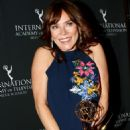 Anna Friel – 45th International Emmy Awards in New York City - 454 x 665