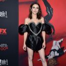Emma Roberts – 'American Horror Story' 100th Episode Celebration in Los Angeles