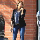 Stacey Dash – Out In Beverly Hills