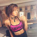 Evie (wrestler)