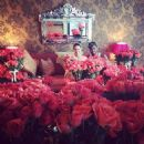 Jason DeRulo Gifts 10,000 Roses to Jordin Sparks For Valentine's Day