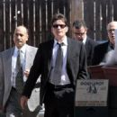"Charlie Sheen: Back for More ""Two and a Half Men"""
