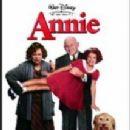 Disney Album - Annie