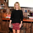 Ali Larter: at Wantful Art of Giving Event in Los Angeles