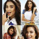 Shay Mitchell - Seventeen Magazine Pictorial [United States] (August 2015)