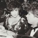 Elizabeth Taylor and Larry Fortensky - 454 x 438