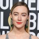 Saoirse Ronan : 76th Annual Golden Globe Awards - 454 x 559