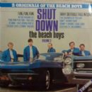 Two Original Of The Beach Boys: Shut Down Volume 2 + 20/20