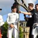 F1 Live In London Takes Over Trafalgar Square - Live Show - 454 x 278