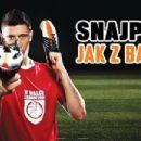 Robert Lewandowski - Futbol Magazine Pictorial [Poland] (October 2011)