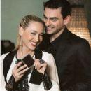 Faye Xila and Kostas Giannakopoulos