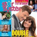 Cory Monteith, Lea Michele - Star Systeme Magazine Cover [Canada] (2 August 2013)
