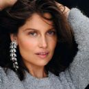 Laetitia Casta - Grazia Magazine Pictorial [France] (23 December 2016) - 454 x 572