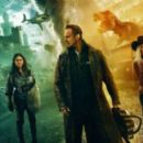 The Last Sharknado: It's About Time - 454 x 264