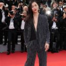 Liu Wen – Anniversary Soiree at 70th Cannes Film Festival - 454 x 681