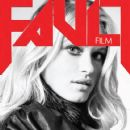 Leven Rambin - Fault Magazine Cover [United States] (January 2012)