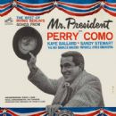 Mr.President, Musicals, Irving Berlin Perry Como