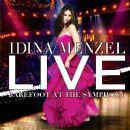 Idina Menzel - Live: Barefoot At The Symphony