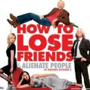 How to Lose Friends and Alienate People Wallpaper