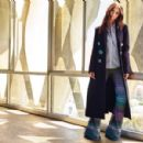 Emily Ratajkowski By Derek Kettela Photoshoot For The Editorialist Pre Fall 2015