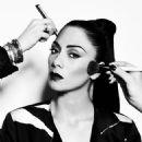 Nicole Scherzinger for Notion Magazine 2013