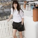 Charlotte Gainsbourg - The Edit Magazine Pictorial [United Kingdom] (14 August 2014)