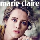 Claire Foy – Town and Country Philippines (April 2018) - 454 x 627