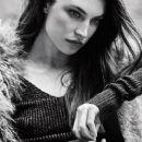 Vogue Mexico October 2016 - 454 x 257