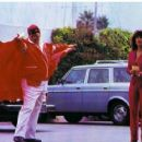 Titles: The Cannonball Run People: Adrienne Barbeau, Dom DeLuise