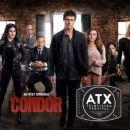 Condor  -  Publicity