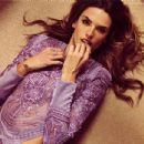 Alessandra Ambrosio Ale By Alessandra Jewelry Photoshoot