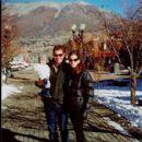 Cindy Crawford and Rande Gerber - 273 x 375