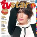 Lena Headey - TV Star Magazine Cover [Czech Republic] (23 September 2016)
