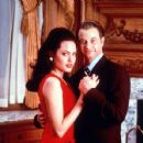 Angelina Jolie and Gary Sinise - George Wallace Stills/Promos - 454 x 429