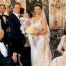Catherine Zeta-Jones and Michael Douglas wedding - 454 x 280