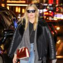 Ashley Benson out and about in NYC - 454 x 544