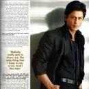 Shahrukh Khan OK! Magazine February2010