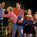 Lil Abner  1956  Broadway Musical  Johnny Mercer