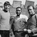 Charlie Star Trek