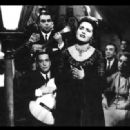 Amália Rodrigues singing