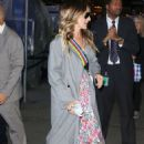 Sarah Jessica Parker – Visits 'Good Morning America' in New York - 454 x 660