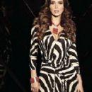 Marlene Favela- Hola Magazine Mexico December 2012 - 287 x 635