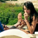 Jose Maria Gutierrez and Noelia Lopez in Ibiza 2011 - 454 x 349