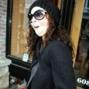 Minnie Driver In Park City At The Sundance Film Festival, 2009-01-21