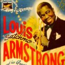 Louis Armstrong - 322 x 400