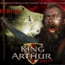 King Arthur wallpaper - 2004